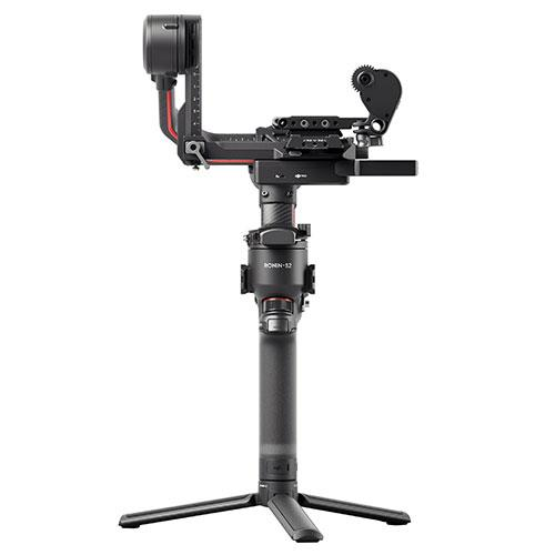 RS 2 Pro Combo Handheld Gimbal Product Image (Primary)
