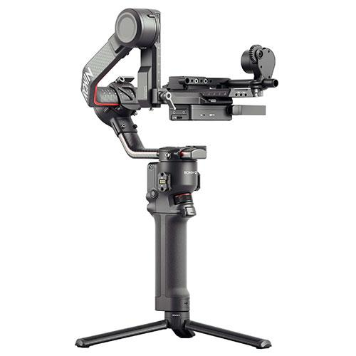 RS 2 Pro Combo Handheld Gimbal Product Image (Secondary Image 1)