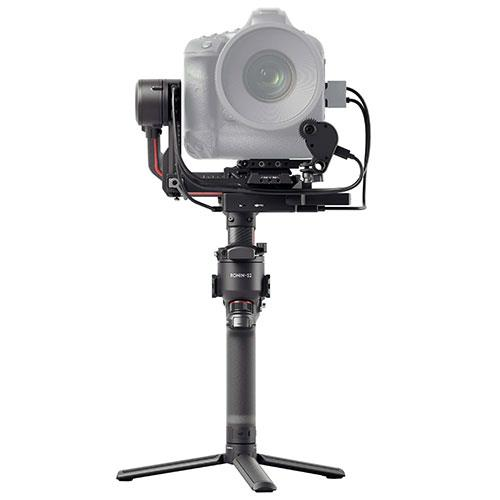 RS 2 Pro Combo Handheld Gimbal Product Image (Secondary Image 2)