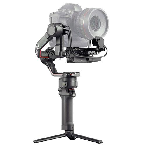 RS 2 Pro Combo Handheld Gimbal Product Image (Secondary Image 3)