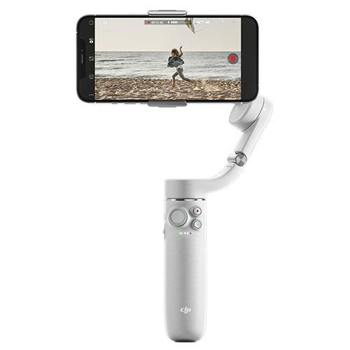 OM 5 Gimbal in Athens Grey Product Image (Primary)