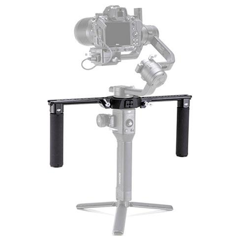 Switch Grip Dual Handle for Ronin-S Gimbal Product Image (Secondary Image 1)