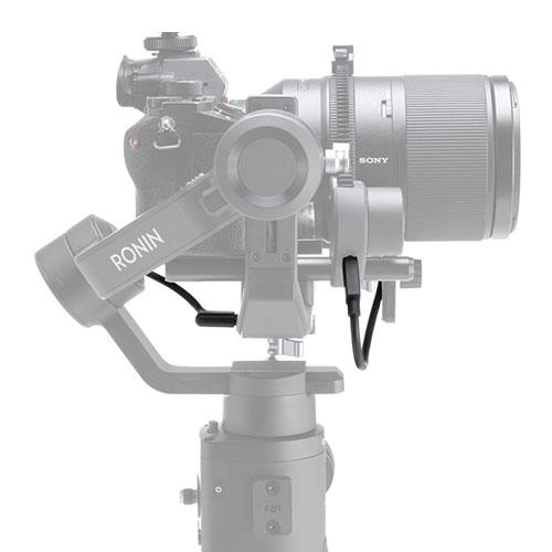 Ronin-SC RSS Splitter Product Image (Secondary Image 2)
