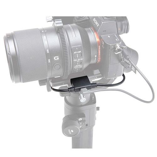 Ronin-SC RSS Splitter Product Image (Secondary Image 3)