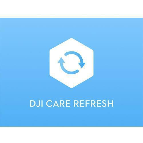 2 year Care Refresh 2 for DJI Mini 2 Product Image (Primary)
