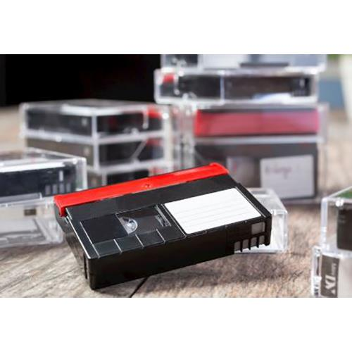 Camcorder tape to DVD - per tape Product Image (Primary)
