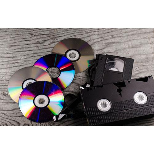 Film Processing CD Copy Product Image (Primary)