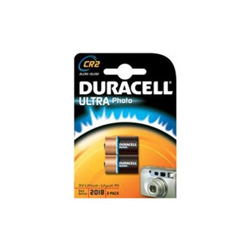 DURACELL CR2 TWIN PACK Product Image (Primary)