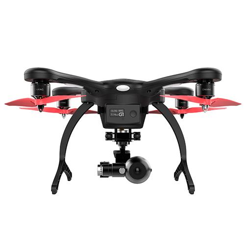 Ghostdrone 2.0 VR Android Drone Product Image (Secondary Image 1)