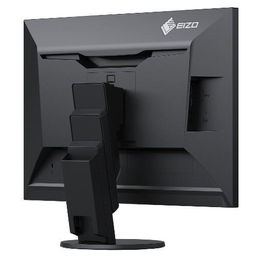 EIZO EV2457-BK 24 MM DP DVI BL Product Image (Secondary Image 2)