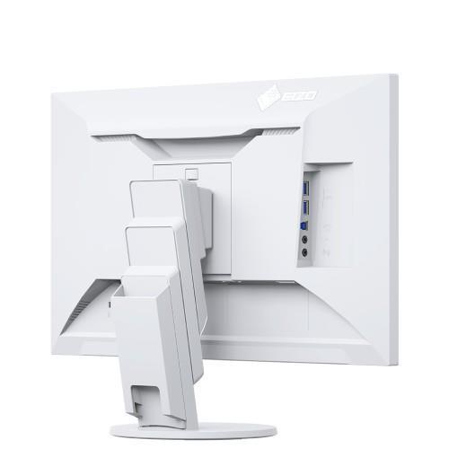 EIZO EV2451 24¿MM DP DVI WHITE Product Image (Secondary Image 1)