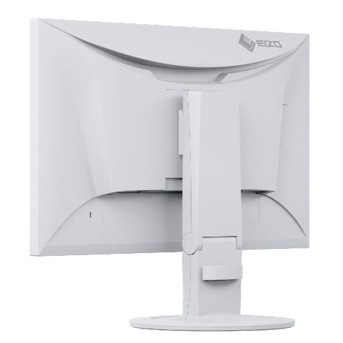 EIZO EV2460 24?MM DP DVI WHITE Product Image (Secondary Image 2)