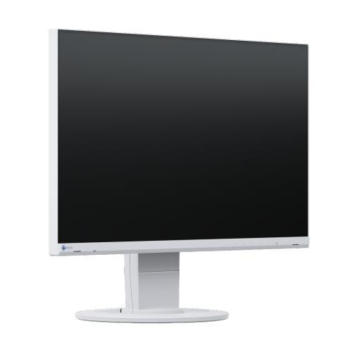 EIZO EV2460 24?MM DP DVI WHITE Product Image (Secondary Image 6)