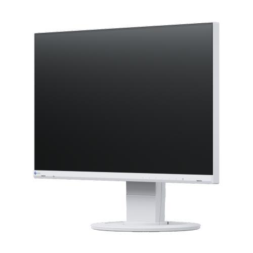 EIZO EV2460 24?MM DP DVI WHITE Product Image (Secondary Image 7)