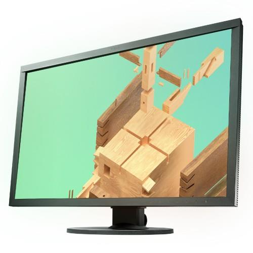 EIZO CS2420 WUXGA DP HDMI DVI Product Image (Secondary Image 2)