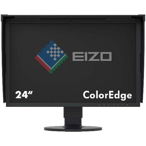 """EIZO CG2420 24"""" WIDE IPS Product Image (Secondary Image 2)"""