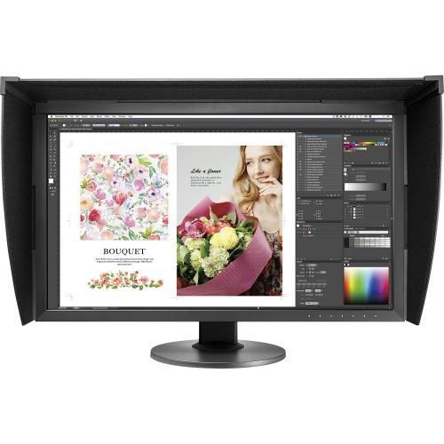 EIZO CG2730 27 QHD VGA DVI HDM Product Image (Primary)