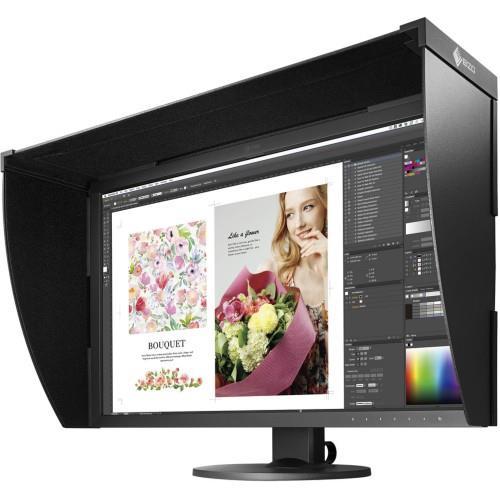 EIZO CG2730 27 QHD VGA DVI HDM Product Image (Secondary Image 1)