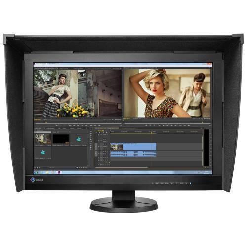 EIZO CG247X 24W HA DVI-D HDMI Product Image (Primary)