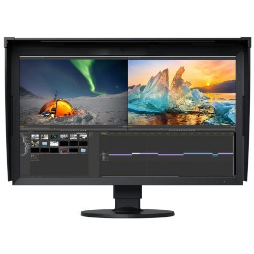EIZO CG279 27 QHD DVI HDMI DP Product Image (Primary)