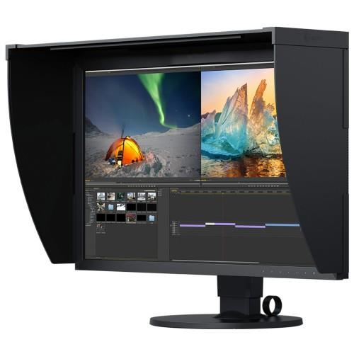 EIZO CG279 27 QHD DVI HDMI DP Product Image (Secondary Image 1)