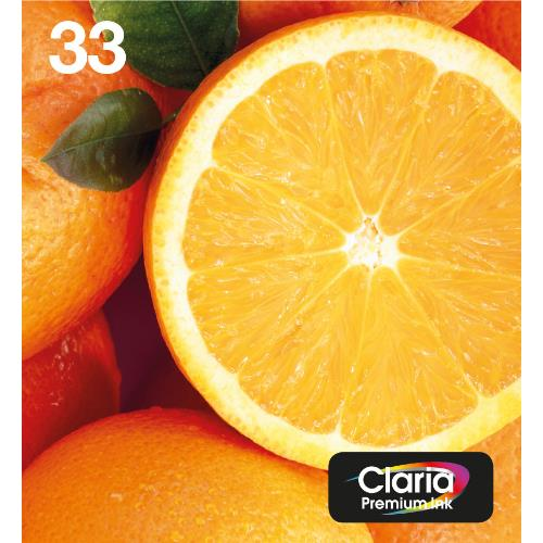33 Claria Mpack 5 Colours Ink Product Image (Primary)