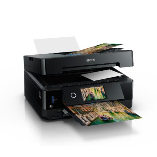 EPSON Expression Prem XP-7100 Product Image (Secondary Image 1)