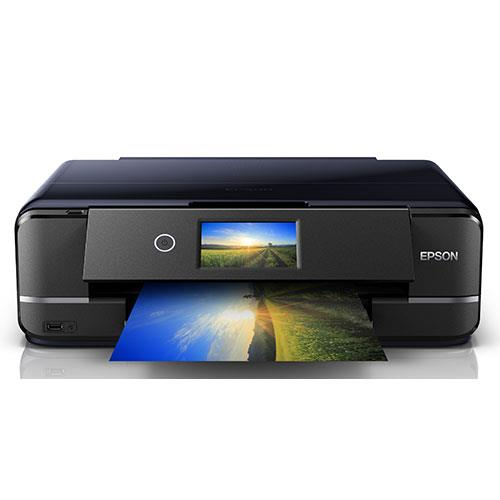 Expression Photo XP-970 Colour Inkjet Multifunction Printer Product Image (Primary)