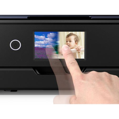 Expression Photo XP-970 Colour Inkjet Multifunction Printer Product Image (Secondary Image 4)