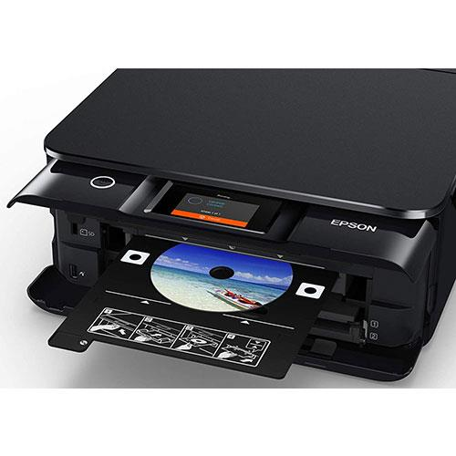 Expression Photo XP-8600 Multifunctional A4 Printer Product Image (Secondary Image 1)