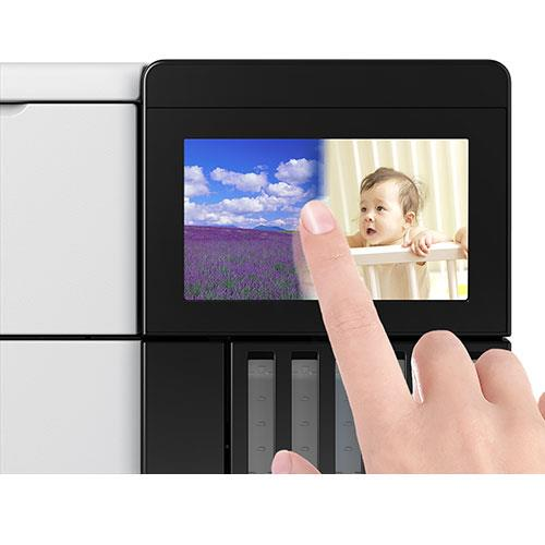 EcoTank ET-8500 A4 All-In-One Printer Product Image (Secondary Image 3)