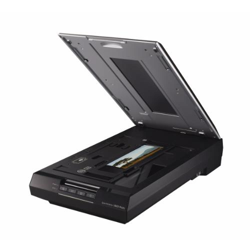 Perfection V600 Photo Scanner Product Image (Secondary Image 2)