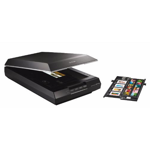 Perfection V600 Photo Scanner Product Image (Secondary Image 3)