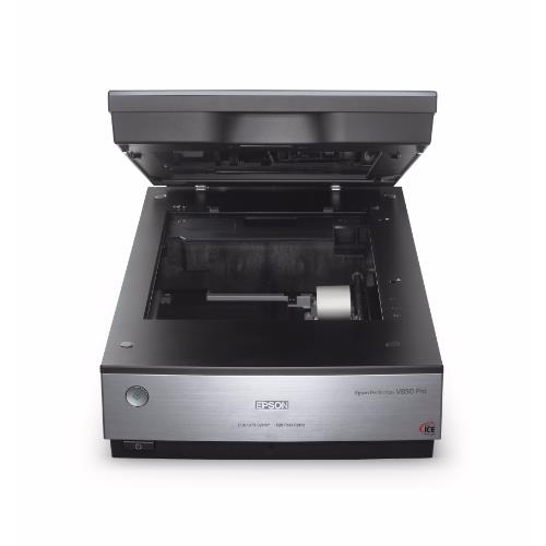 Perfection V850 Pro Photo Scanner Product Image (Secondary Image 1)