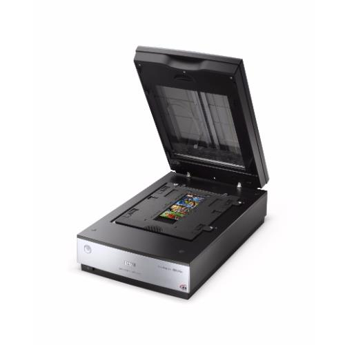 Perfection V850 Pro Photo Scanner Product Image (Secondary Image 2)