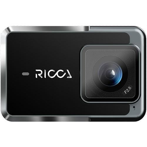 Ricca Action Camera with G6 Gimbal Product Image (Secondary Image 3)