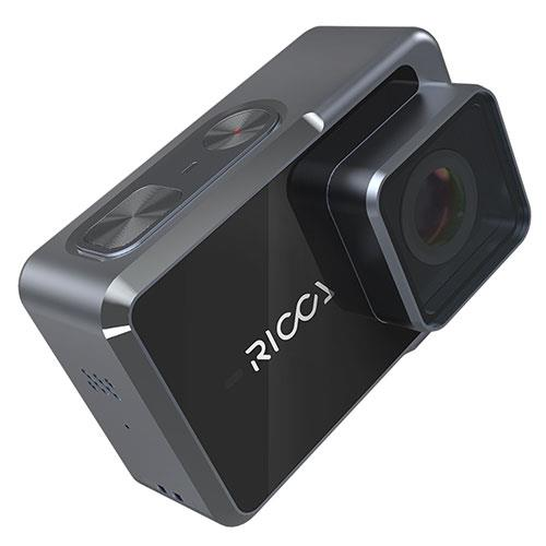 Ricca Action Camera with G6 Gimbal Product Image (Secondary Image 5)