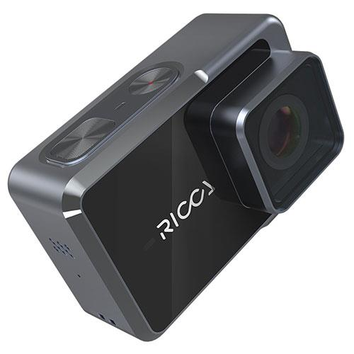 Ricca Action Camera  with WG2X Wearable Gimbal Product Image (Secondary Image 4)