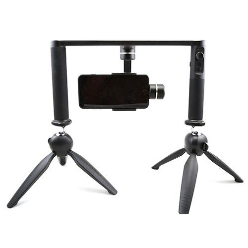 SPG Plus 3-Axis Handheld Gimbal Product Image (Secondary Image 2)
