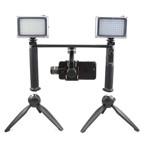 SPG Plus 3-Axis Handheld Gimbal Product Image (Secondary Image 4)