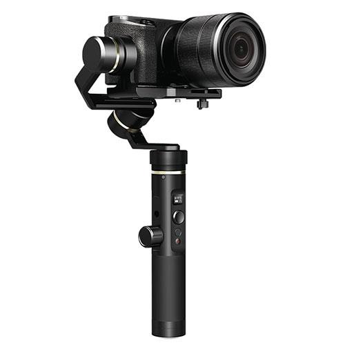 G6 Plus Handheld Gimbal  Product Image (Primary)