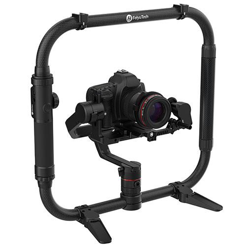 AK4000 Gimbal Pro Kit Product Image (Primary)