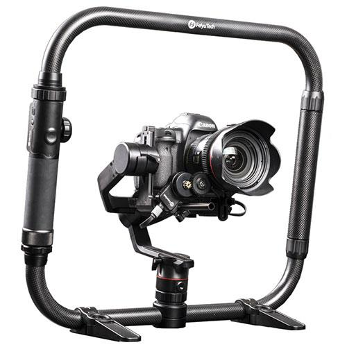 AK4000 Gimbal Pro Kit Product Image (Secondary Image 1)