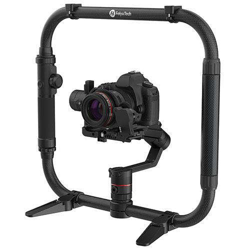AK4000 Gimbal Pro Kit Product Image (Secondary Image 3)