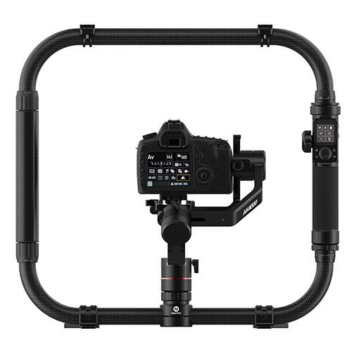 AK4000 Gimbal Pro Kit Product Image (Secondary Image 4)