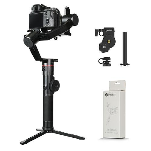 FeiyuTech AK2000 Gimbal with AK Follow Focus II Product Image (Primary)