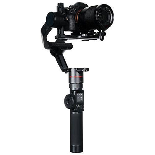FeiyuTech AK2000 Gimbal with AK Follow Focus II Product Image (Secondary Image 1)