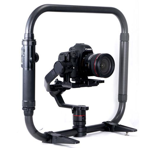 AK Series Dual Handle Product Image (Secondary Image 2)