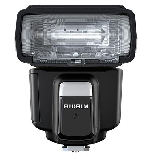 EF-60 Flashgun Product Image (Secondary Image 1)