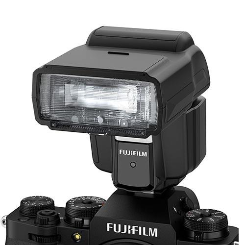EF-60 Flashgun Product Image (Secondary Image 4)